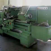 Engine-lathe TUE 40