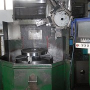 Svislý soustruh - karusel SKJ 8F CNC