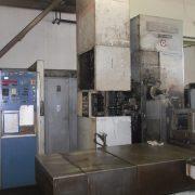 Round-grinding machine BUB 40