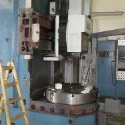 SKIQ12 CNC